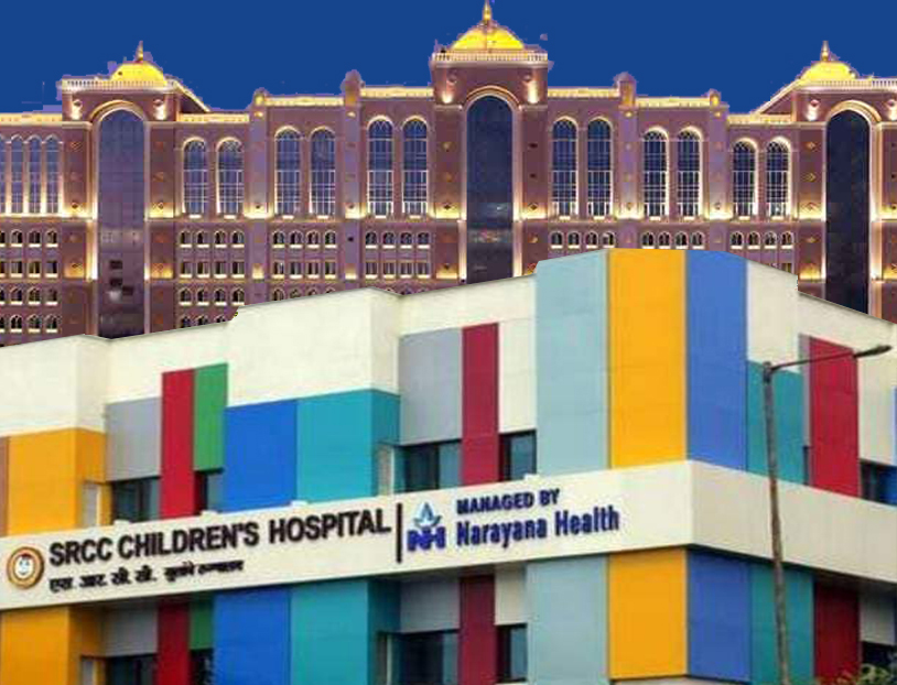 Children Hospital in Mumbai